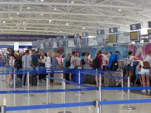 Τιμές αεροπορικών εισιτηρίων