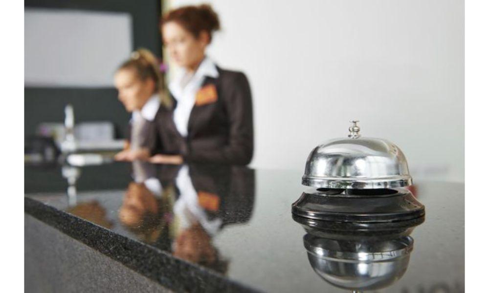 ξενοδοχουπάλληλοι Κύπρος