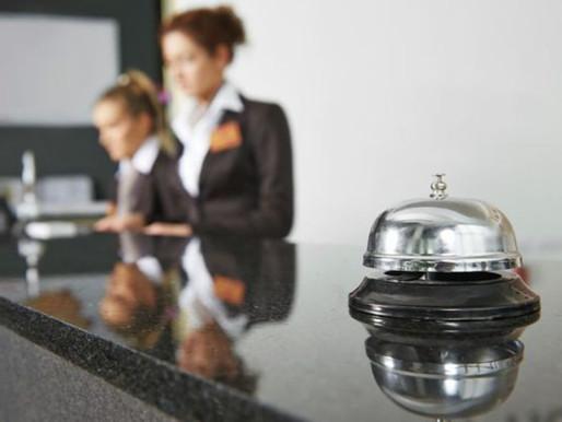 Ανησυχίες ξενοδοχοϋπαλλήλων
