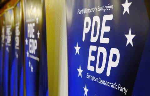 Συνέδριο ΕDP στο Μπιλμπάο