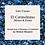 Thumbnail: El Carmelitano. Arreglo para 6 Guitarras y Contrabajo