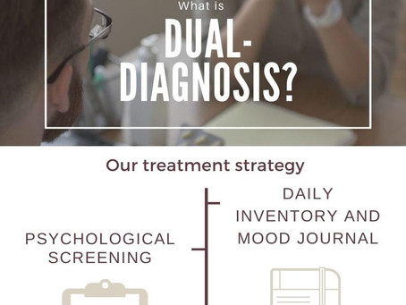 What is Dual Diagnosis?