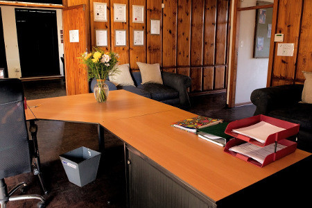 PRC-Front-Office