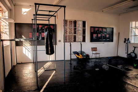 PRC-Recovery-Gym