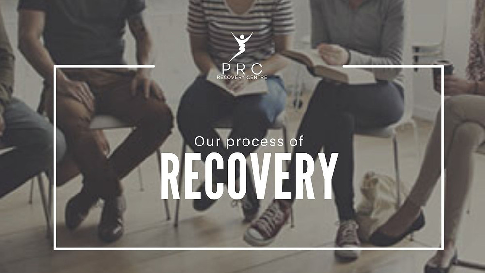 Our process of recovery