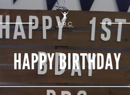 Happy birthday, PRC.