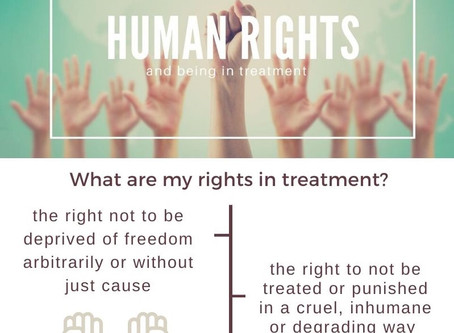 Human Rights and Treatment