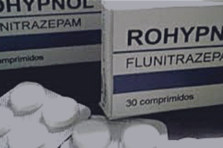 Rohypnol, Roofies