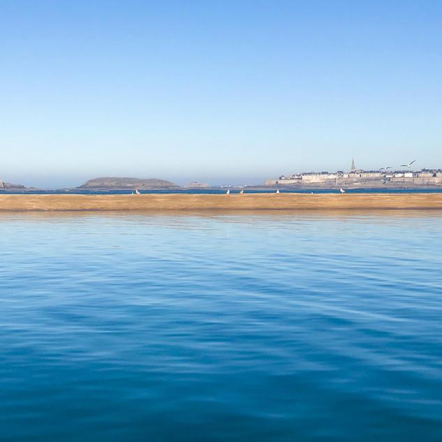 Albatros Lines Navigation Saint Malo