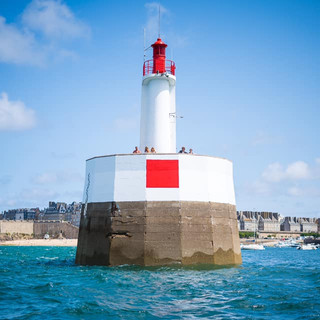 Saint Malo Albatros Lines Navigation