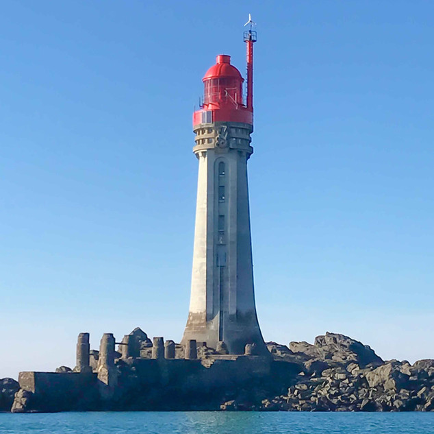 Phare du Grand Jardin ALN