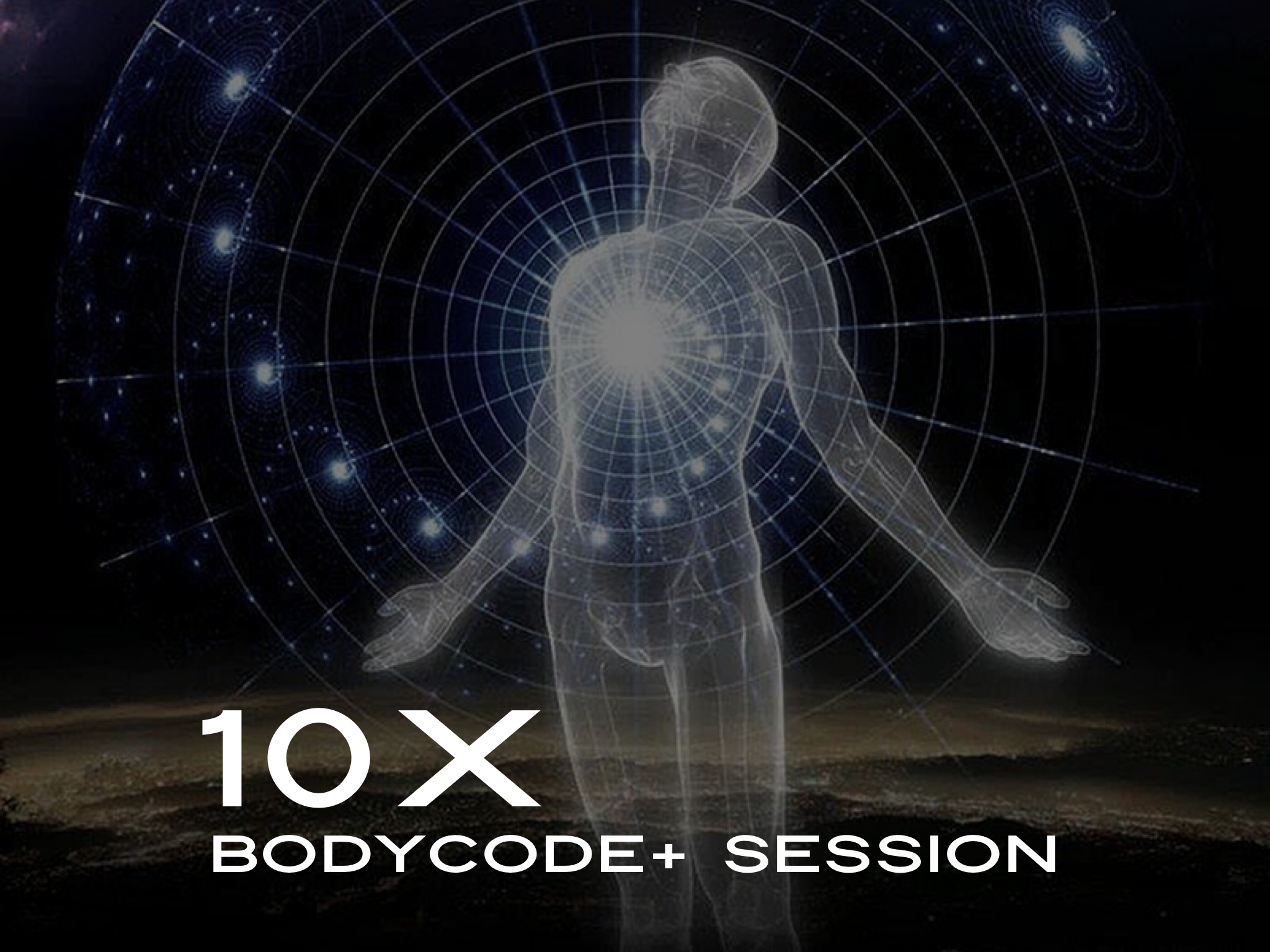 10x Bodycode+ Session