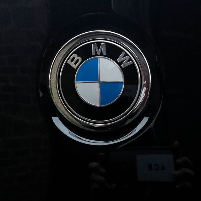When you see it, click 'like' and comment 'valet'_#bmw #hidden #ace #car
