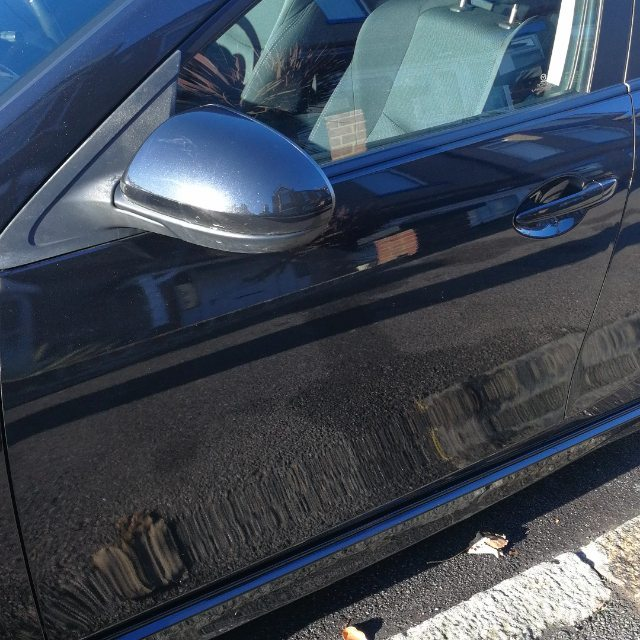 Check out that lovely shine! #valet #cleancar #thanet #kent #margate #broadstairs #ramsgate #seaside