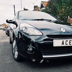 Busy day! Happy customers! #acecarvaleting #valeting #margate #thanet