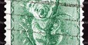 Postage Cover AU$3000 DOMESTIC (Australia)