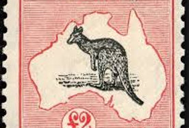 Postage Cover AU$1000 INTERNATIONAL (Outside Australia)