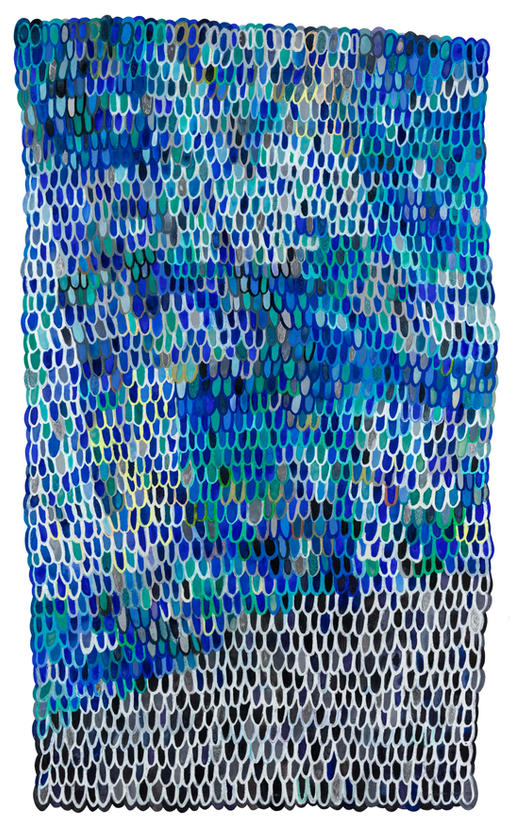Butterfly Wing-Scales No.47 Ulysses Swal