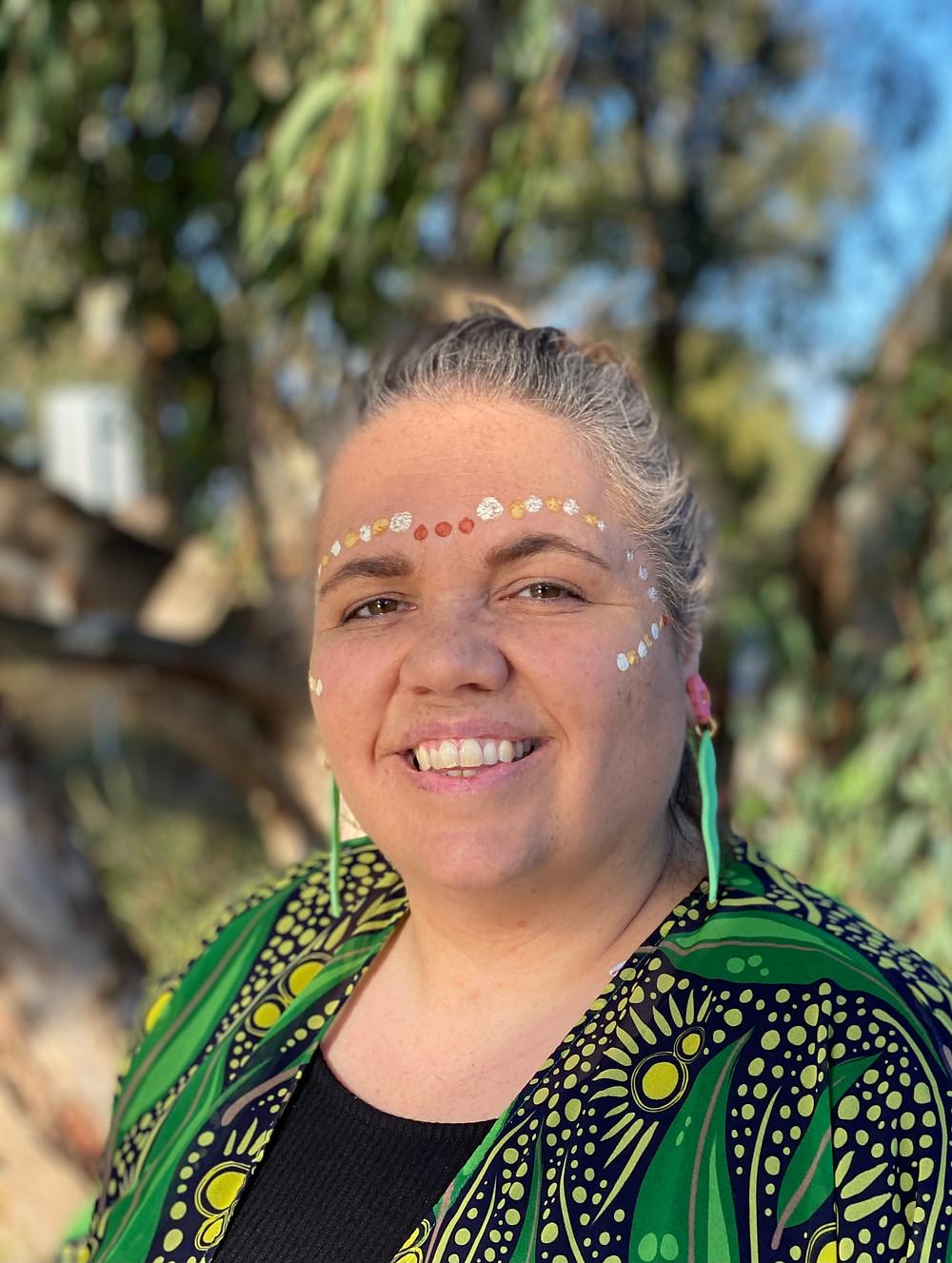 Marsha Uppill, Co-Founder of Arranyinha Pty Ltd
