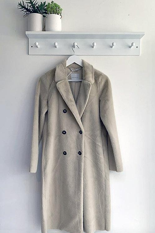 Rino & Pelle Dakin Faux Fur Coat