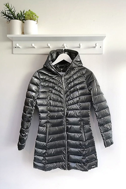 Rino & Pelle Colette Long Quilted Coat