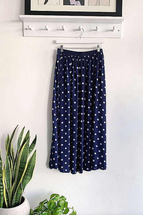 Neon Starfish Joss Maxi Skirt