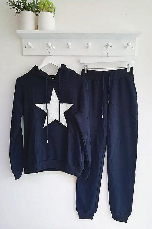 Astra Star Loungewear