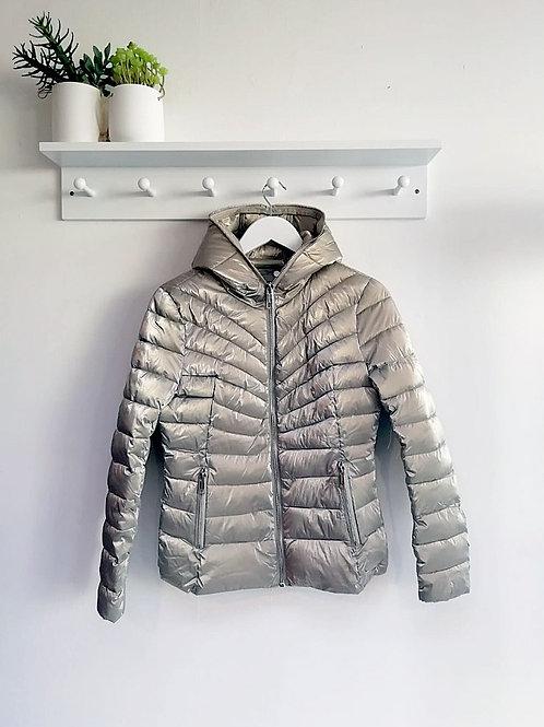 Rino & Pelle Beldy Quilted Coat
