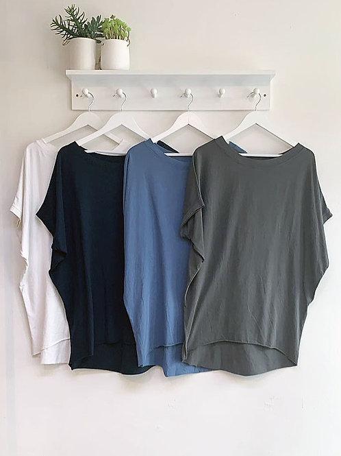 Tessa T Shirt Top