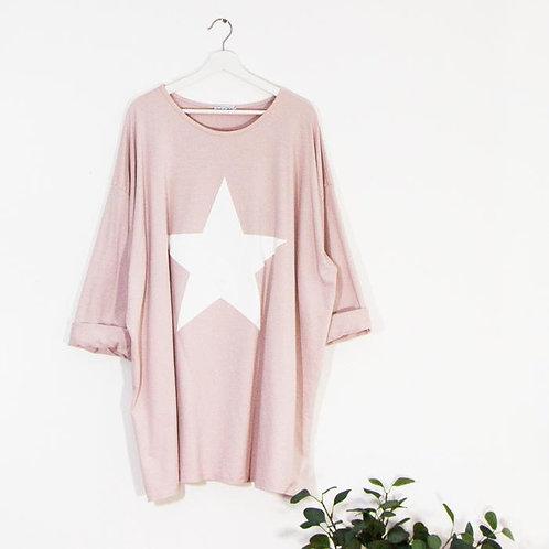 Astra Cotton Sweatshirt