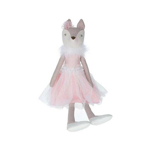 Gisela Graham Ballerina Fox