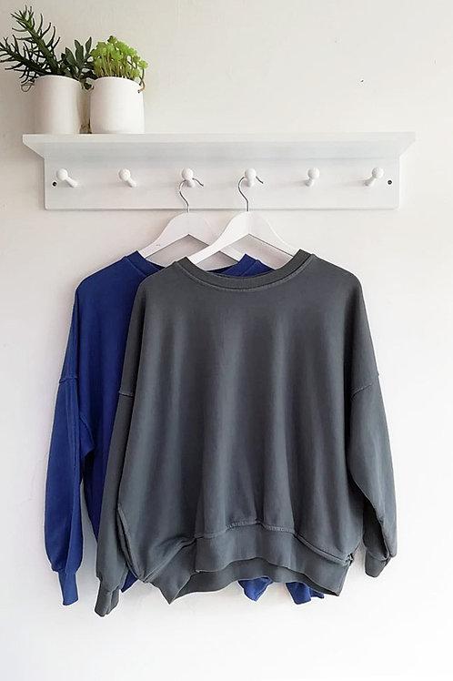Rosie Cotton Sweatshirt