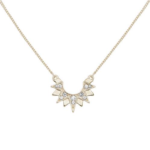 Kate Thornton Art Deco Necklace