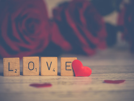 Company Core Values: Love