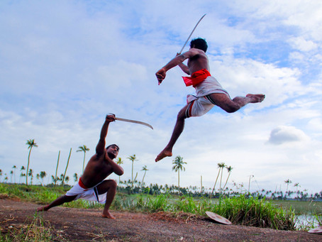 Agile Lessons from Martial Arts