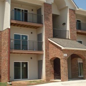 The Linden II Apartments