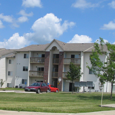 Lynnwood Apartments
