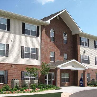 Wyndam Place Senior Residences