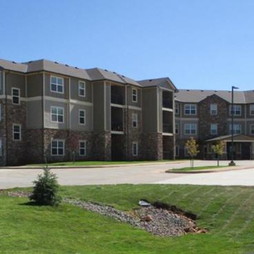 Legacy Senior Residences