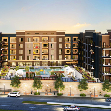 531 Grand Apartments
