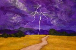 Prarie Storm