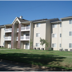 The Linden Apartments