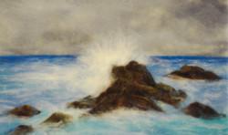 Waves Crashing In My Dreams