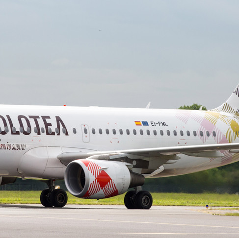 Volotea connects Athens with Rhodes, as of Summer 2019!