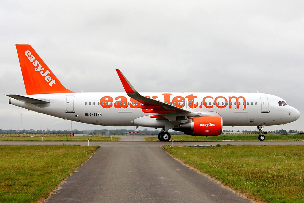 Bristol to Rhodes with easyjet as of Summer 2019!
