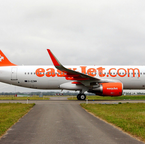 Bristol - Rhodes, directly with easyjet, as of June 2019!