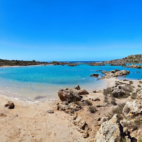 Top 5 Secret Beaches of Rhodes Island!