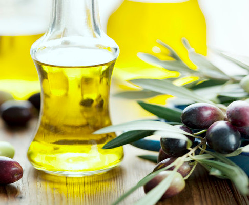 The Extra Virgin Olive Oil of Rhodes! One of our Local Product Gems!