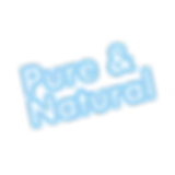 Pure _ Natural Logo Float.png