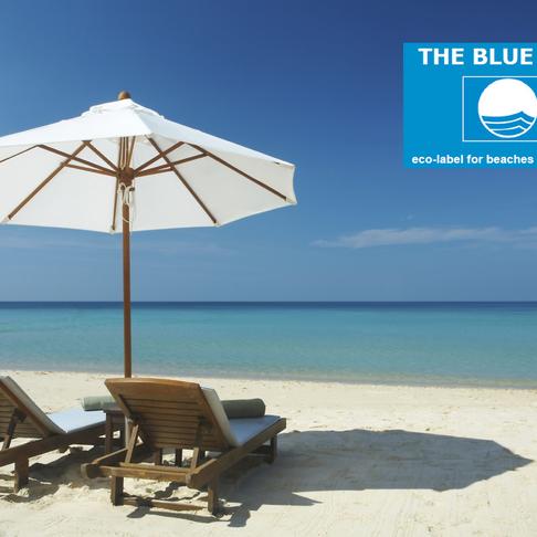 On The Beach ranks Rhodes, among the top 10 European beach quality destinations for 2018!